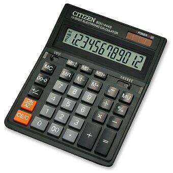 Obrázek produktu Vědecký kalkulátor Citizen SDC-444S