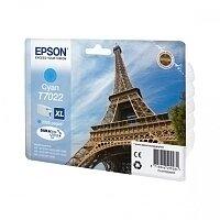 Cartridge Epson T702240 HC  pro inkoustové tiskárny