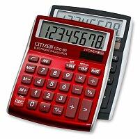 Stolní kalkulátor Citizen CDC-80