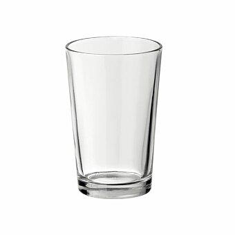 Obrázek produktu FILAP - sklenice, 220 ml, transp. průsvitná