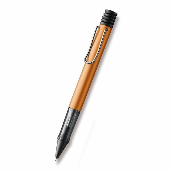 Lamy Al-star Bronze kuličková tužka