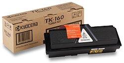 Toner Kyocera TK-160 pro laserové tiskárny