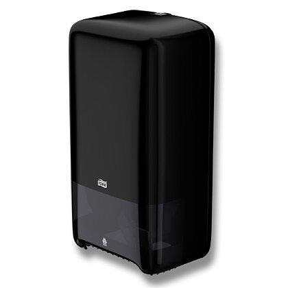 Obrázek produktu Tork Twin Mid-size T6 - zásobník na toaletní papír - černý