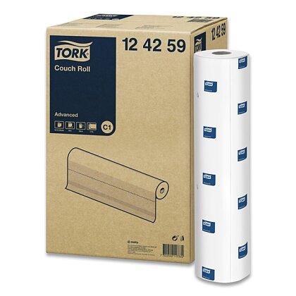Product image TORK - podložka na lůžko v roli - 59 cm × 50 m