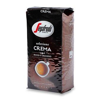 Obrázek produktu Zrnková káva Segafredo Celezione Crema - 1 kg