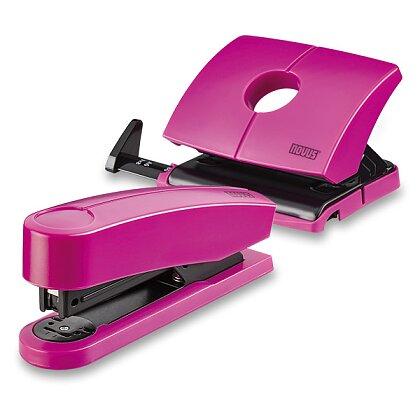 Product image Novus set B 2 / B 213 Color ID - office set - pink