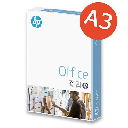 Product image HP Office Paper - xerographic paper