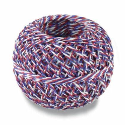 Obrázek produktu Motouz - trikolora, 40 g