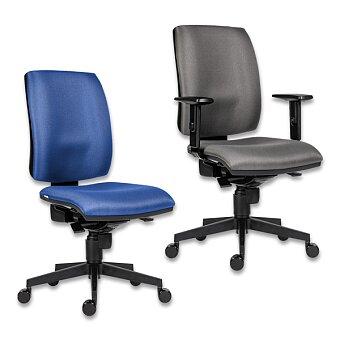 Obrázek produktu Kancelářská židle Antares 1380 Syn Flute - výběr barev
