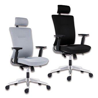 Obrázek produktu Kancelářská židle Antares Next Pdh ALL UPH - výběr barev