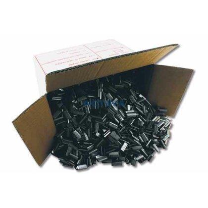 Obrázek produktu Kovové spony - 13×0,5 mm, 4000 ks