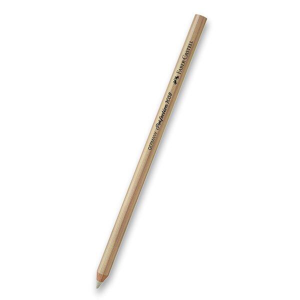 Korektor Faber-Castell Perfection v tužce bílý