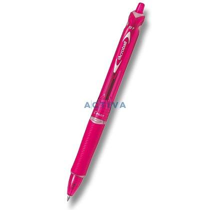 Obrázek produktu Pilot Acroball - kuličková tužka - růžová