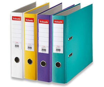Obrázek produktu Pákový pořadač Esselte  Economy - A4, 75 mm, výběr barev