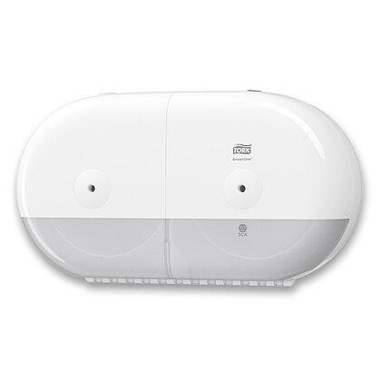 Obrázek produktu Tork Elevation SmartOne Twin Mini- zásobník na toaletní papír