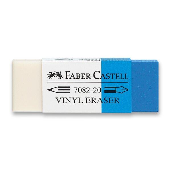 Pryž Faber-Castell 708220 vinylová