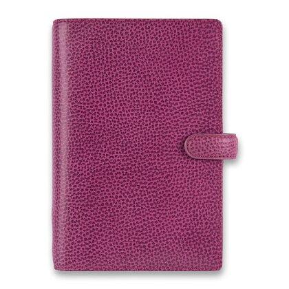Product image Filofax Finsbury - personal diary - raspberry