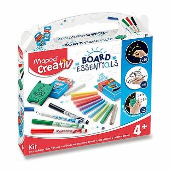Obrázek produktu Sada MAPED Creativ příslušenství pro kreslení na tabule