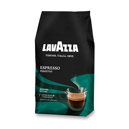 Obrázek produktu Lavazza Espresso Perfetto - zrnková káva - 1000 g