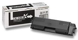 Toner Kyocera TK-580K pro laserové tiskárny