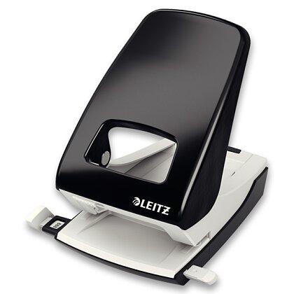 Obrázek produktu Leitz 5138 - registrační děrovačka - na 40 listů černá