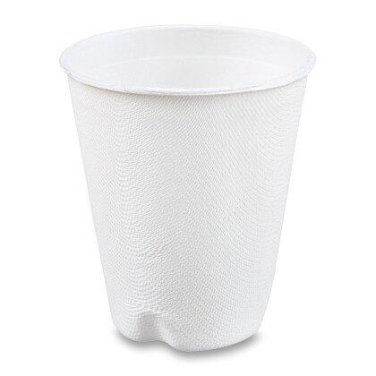 Obrázek produktu Alufix - Biologic! - jednorázové nádobí - kelímek, 0,26 l