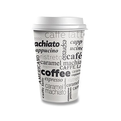 Product image Coffee to go - paper cups - 0,4 l, 50 pcs