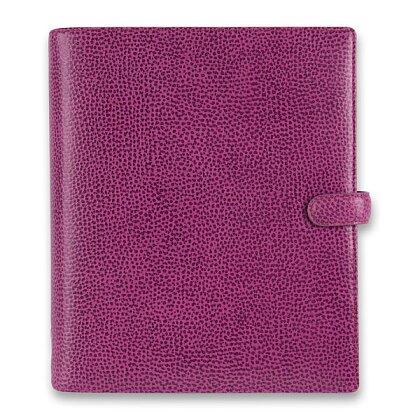 Product image Filofax Finsbury - diary A5 - raspberry