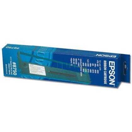 Obrázek produktu Epson - S 015633, černá páska pro jehličkové tiskárny