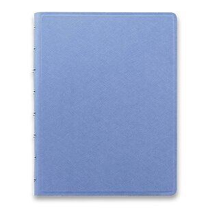 Zápisník A5 Filofax Notebook Saffiano