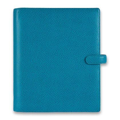 Product image Filofax Finsbury - diary A5 - aquamarine
