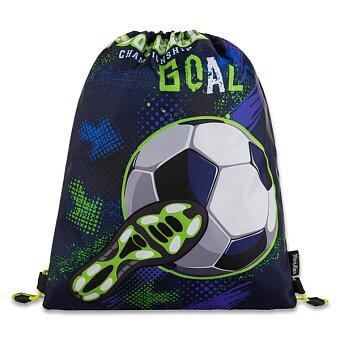 Obrázek produktu Sáček na cvičky Fotbal
