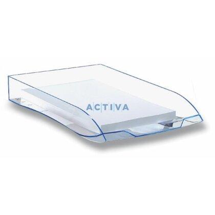 Obrázek produktu CEP Ice Blue - kancelářský odkladač - A4