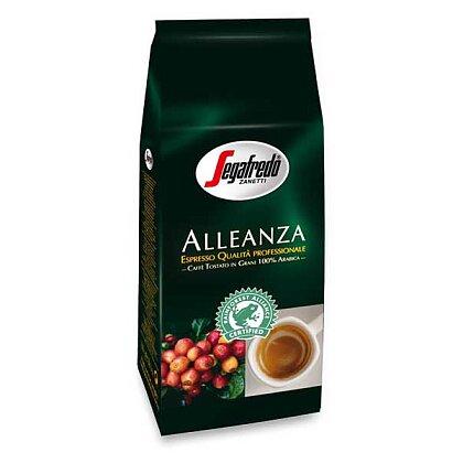 Obrázek produktu Segafredo Alleanza - zrnková káva - 1000 g