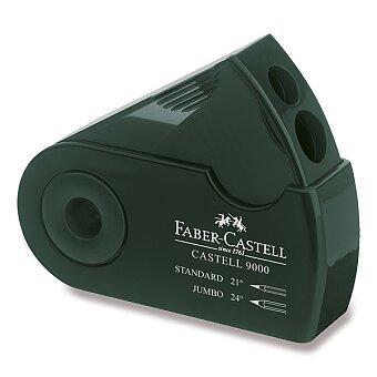 Obrázek produktu Ořezávátko Faber-Castell Castell 9000