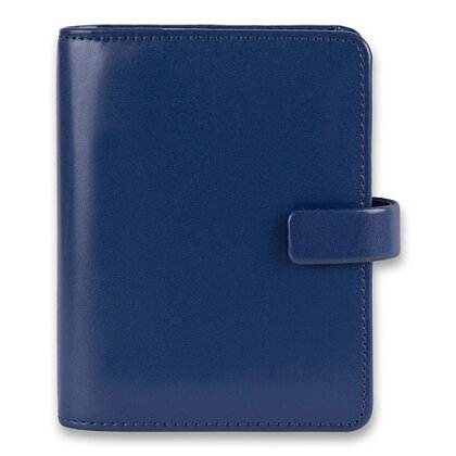 Product image Filofax Metropol - diary A5 - navy