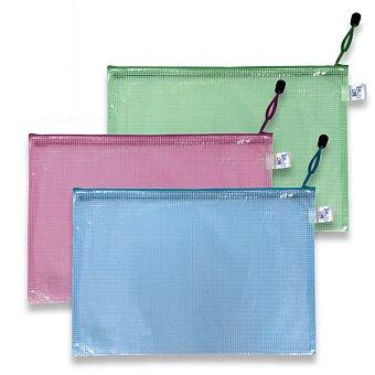 Obrázek produktu Plastová obálka - A5, 5 kusů, výběr barev