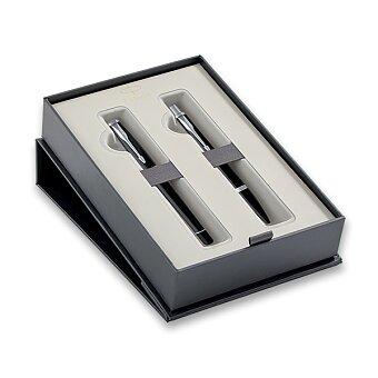 Obrázek produktu Parker Urban London Cab Black CT - sada plnicí pero a kuličková tužka