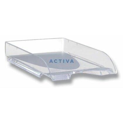 Obrázek produktu CEP Pro - kancelářský odkladač - transparentní