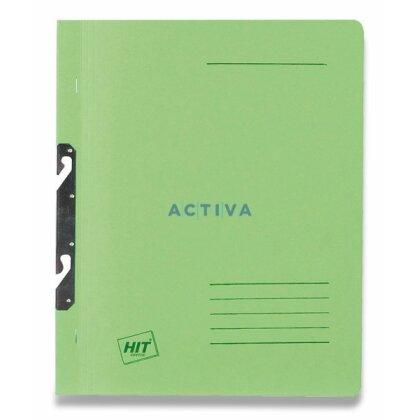 Obrázek produktu HIT Office - rychlovazač RZC - zelený