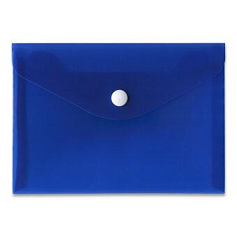 Obrázek produktu Spisovka s drukem - A6, modrá