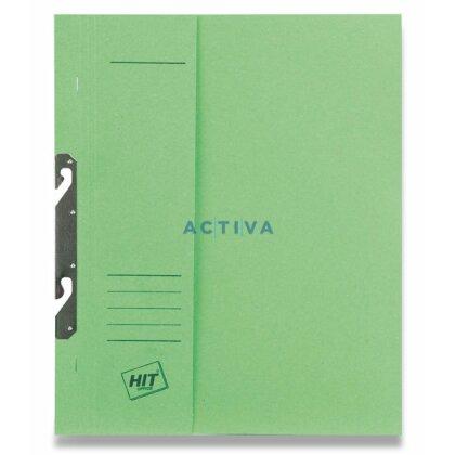 Obrázek produktu HIT Office - rychlovazač RZP - zelený