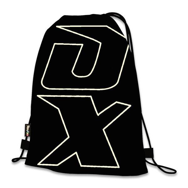 Vak na záda OXY Black Line White Black Line White