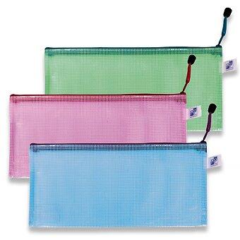 Obrázek produktu Plastová obálka - DL, 5 kusů, výběr barev