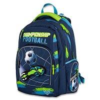 Školní batoh OXY MINI Style - Fotball