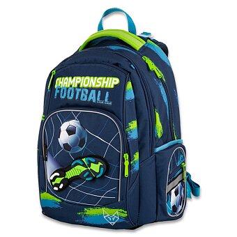 Obrázek produktu Školní batoh OXY MINI Style - Fotbal