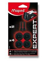 Náhradní nože a podložky pro Maped HD 150
