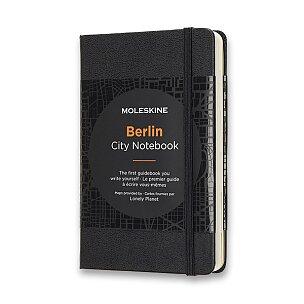 Zápisník Moleskine City
