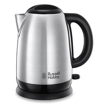 Obrázek produktu Rychlovarná konvice Russell Hobbs Adventure - objem 1,7 l, nerez