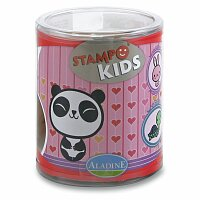 Razítka Aladine Stampo Kids - Littlest Pet Shop